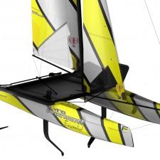 Entretien avec Alex Udin sur le nouveau Flying Phantom
