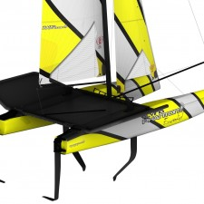 Nouveau Flying Phantom, le Flying Phantom Essentiel